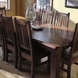 diningwesternmaple-tablechairs