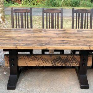 reclaimed-pine-rustic-diningroom-set